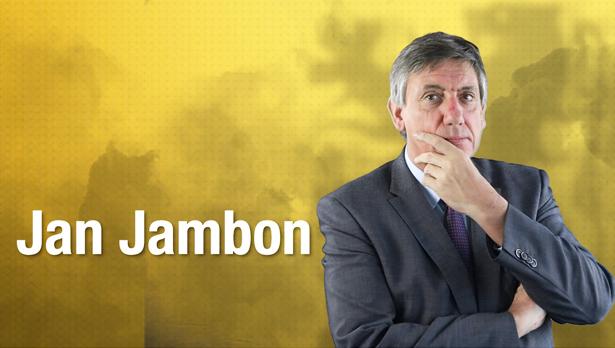 Jan Jambon