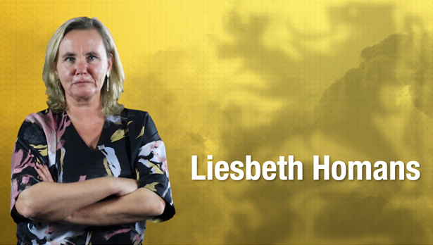 Liesbeth Homans