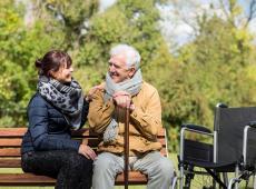 Zorgbehoevende bejaarden kunnen op tegemoetkoming blijven rekenen