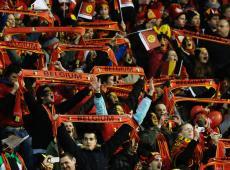 Opiniestuk Belgisch gevoel Rode Duivels