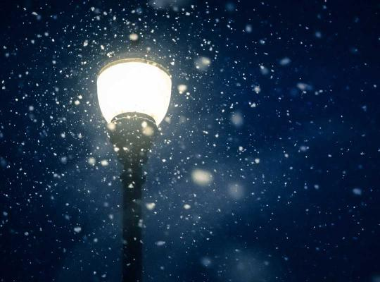 straatverlichting