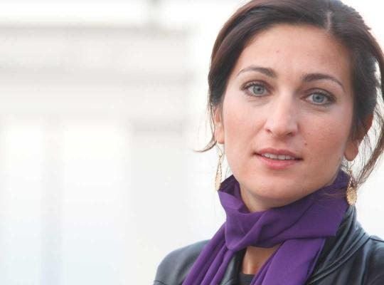 "Zuhal Demir: ""Stakingsrecht staat niet boven strafrecht"""